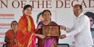 Dr-Harbeen-Arora-ALL-Ladies-League-with-anandiben-patel-GWODA-Awards-thumb