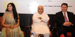 Harbeen-Arora-and-Richard-bangalore-Event
