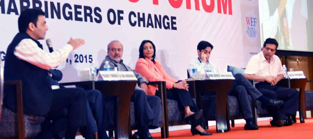 India: Poised for Global Leadership