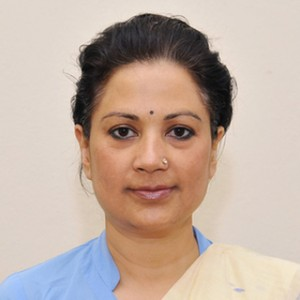 Ila Sharma