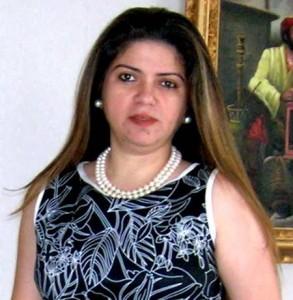 Laleh Busheri