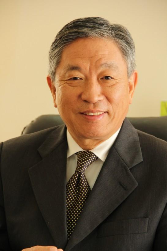 Amb. Mr. Chung Kwang Tien