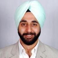 Amuleek Singh Bijral