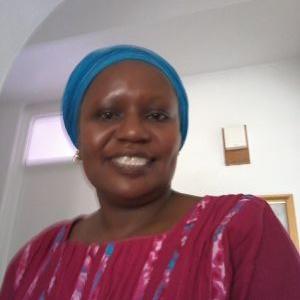 Dr. Angelina Dawa