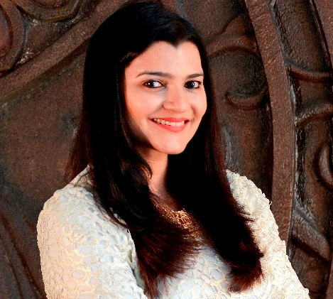 Gunjan Suri