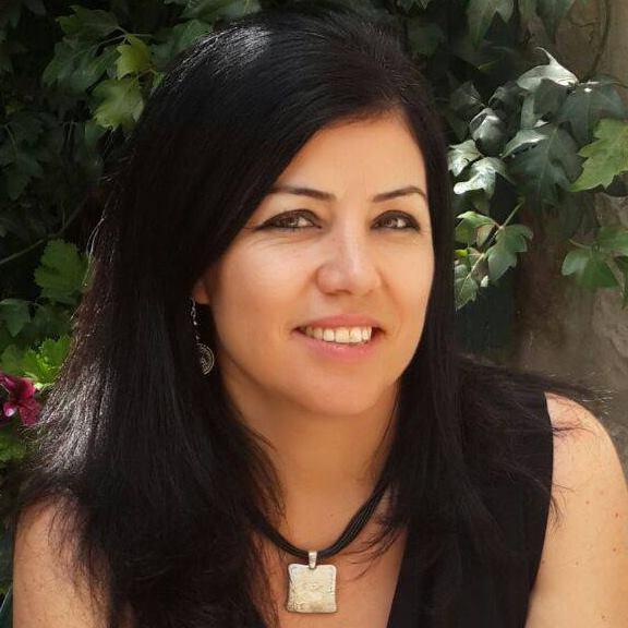 Manal Shalabi