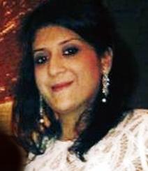 Sanjhi Rajgarhia