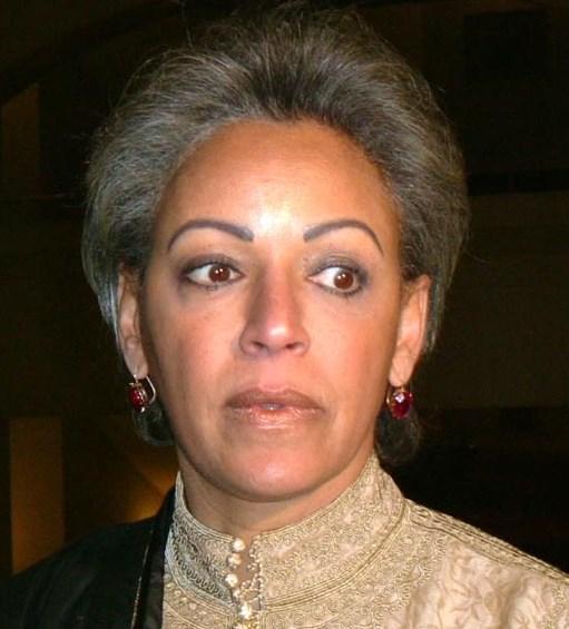 Sheikha Hessa Saad al-Abdullah