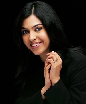 Shirin Bhan