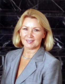 Tatyana Zrelova