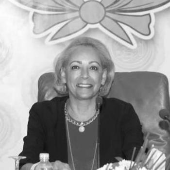 H.E. Dr. Sheikha Hissah Saad Al-Sabah