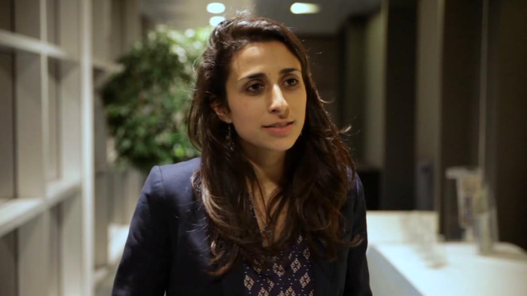 Leila Hoballah