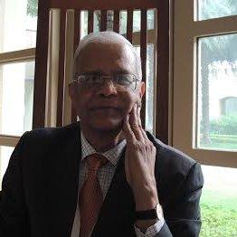 S Venkat Narayan