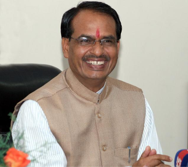 Image result for shivraj singh chauhan