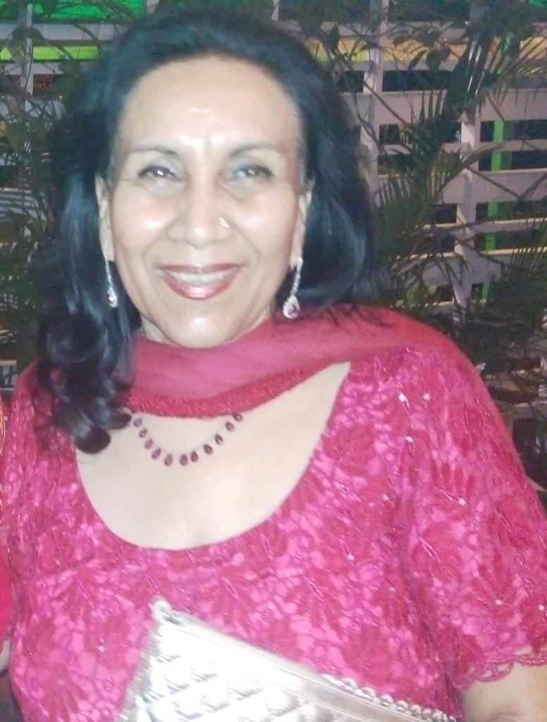 Suman Khanna Aggarwal
