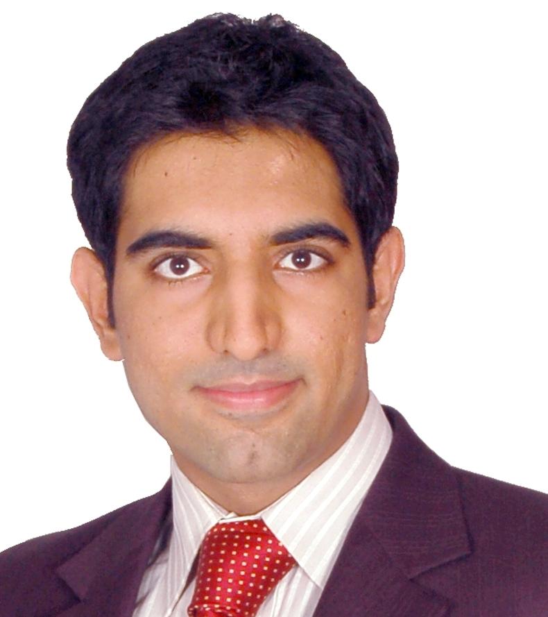 Yogesh Chabria, Bestselling Author, Happionaire