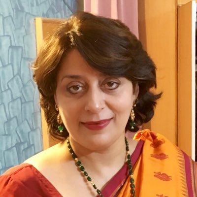 Dr. Sumita Misra