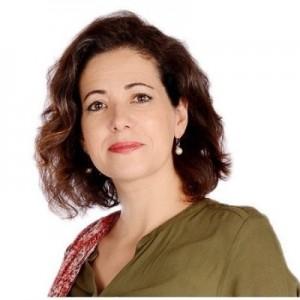 Joana Daniel   WEF   Women Economic Forum