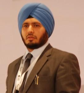 Maninder Singh Nayyar