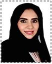 Ms. Huda Al Matroushi