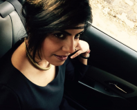 Neena Haridas