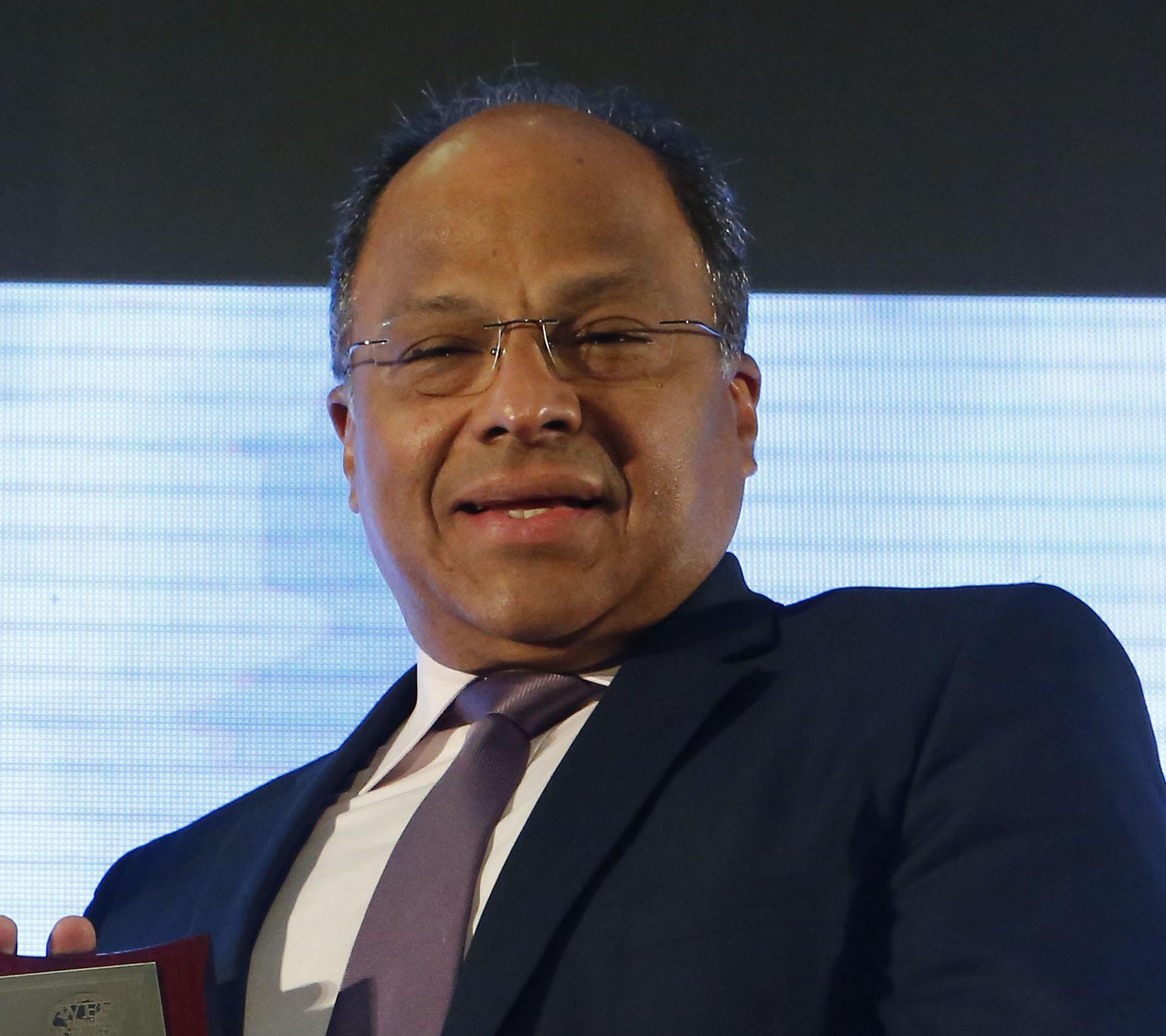 H.E. Augusto Montiel