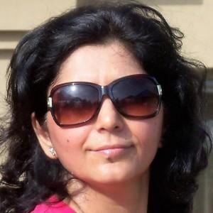 Sonia Golani - WEF