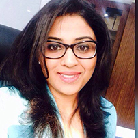 Jasmin Kumar - Annual - WEF - 2018 - New Delhi - India