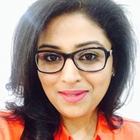 Jasmin Kumar