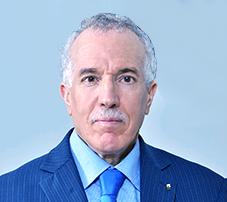 H.E Hamza Yahia-Cherif