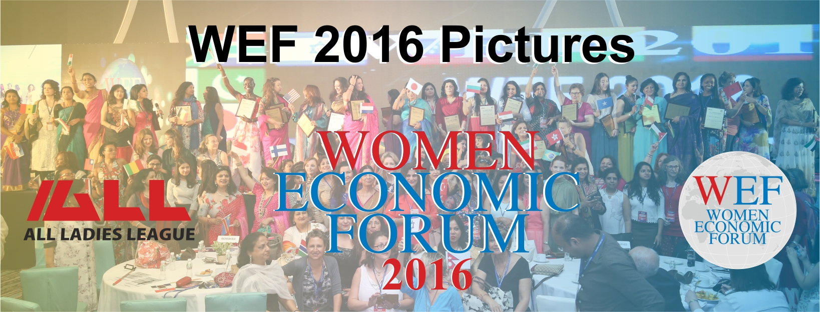 WEF 2016 Pictures