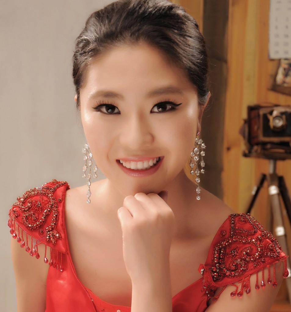 Jennifer Lu
