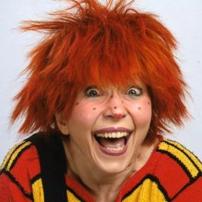 Antoschka Clown