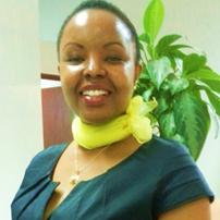 Beatrice Munuhe