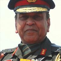Lt. Gen. Syed Ata Hasnain