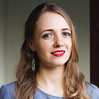 Natasha Zolotareva