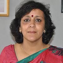 Indu Gandhi