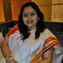Madhavi Shree