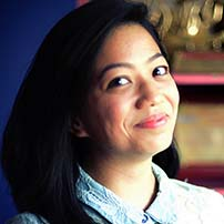 Mahima Shrestha