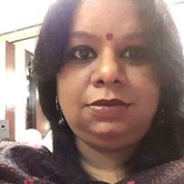 Nalini Paul