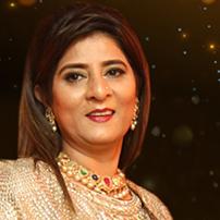 Rachna Mehra - WEF - Dwarka - New Delhi - India - 2017