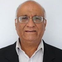 Ashok Sodha