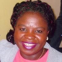 Dorcas Olayemi