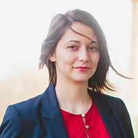 Lisa Terziman