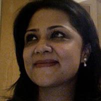 Rashmi Bhaskar Mukherjee