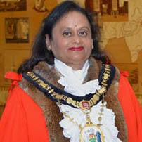 Rekha Shah