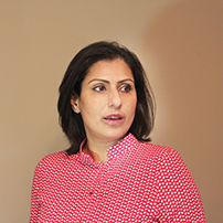 Sanchayita Goswami