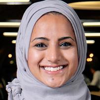 Sheeza Ahmad Shah