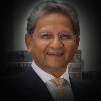 Subhash Thakrar