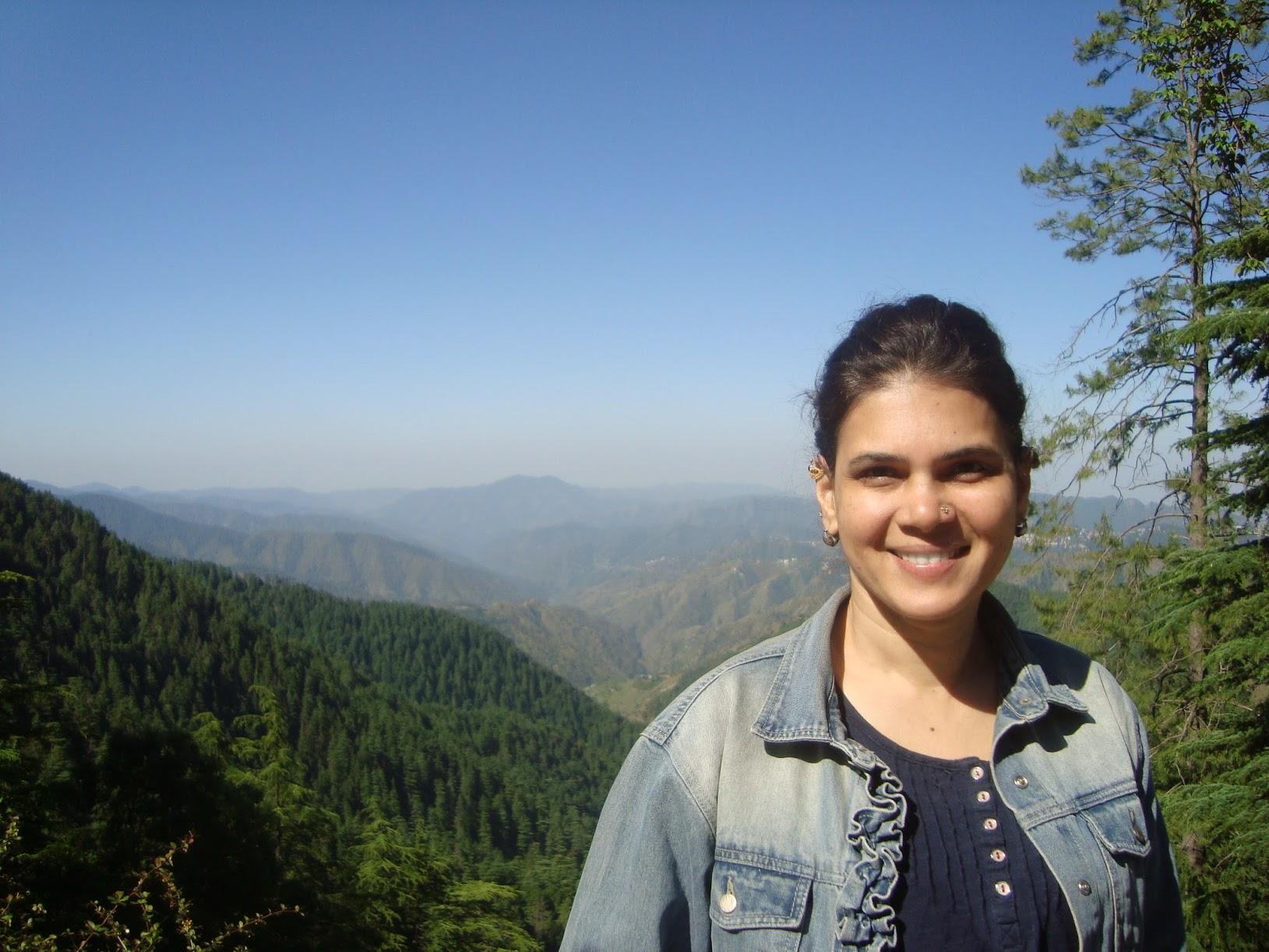 Rashmi Sawant